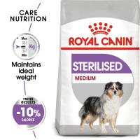 ROYAL CANIN Medium Sterilised Care Adult Dry Dog Food