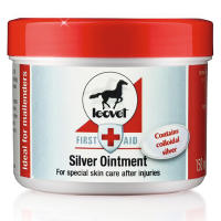 LEOVET Silver Ointment for Horses