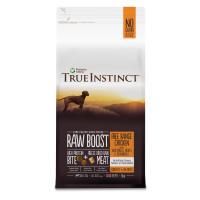 True Instinct Raw Boost Free Range Chicken Adult Dry Dog Food