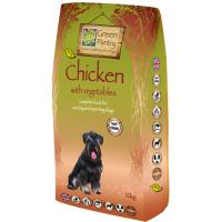 Greendog 80/20 Chicken & Vegetables Dry Adult Dog Food