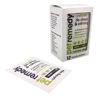 Pet Remedy Natural Calming Wipes for Cats & Dogs