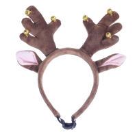 Rosewood Jingle Bell Christmas Dog Antlers