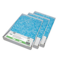 PetSafe ScoopFree Ultra Self Cleaning Replacement Litter Trays