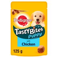 Pedigree Puppy Tasty Bites Puppy Treats