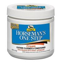 Absorbine Horsemans One Step Harness Cleaner