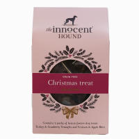Innocent Hound Christmas Dog Treat Collection