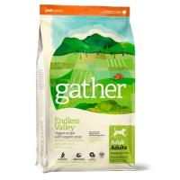 GATHER Endless Valley Vegan Recipe Dry Adult Dog Food