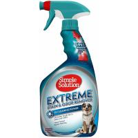 Simple Solution Extreme Dog Stain & Odour Remover