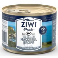 ZiwiPeak Daily Cat Cuisine Mackerel Cat Food