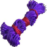 StableKit Haynet in Purple & Red