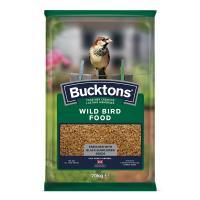 Bucktons Wild Bird Food
