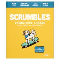 Scrumbles Chicken Wet Adult Dog Food