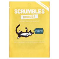 Scrumbles Nibbles Anti Hairball Chicken Cat Treats