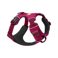 Ruffwear 2020 Front Range Dog Harness in Hibiscus Pink