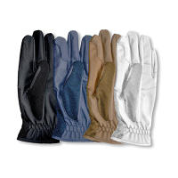 Mark Todd Brown Super Riding Gloves