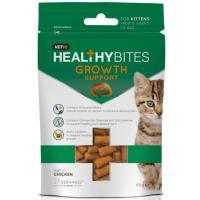 Mark & Chappell VetIQ Growth Support Kitten Treats