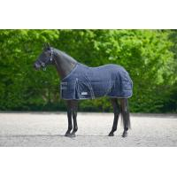 Mackey Stable Rug in Navy