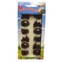 Hatchwells Carob Easter Shapes for Dogs