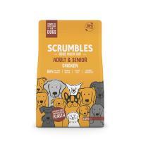 Scrumbles Chicken Adult & Senior Dry Dog Food