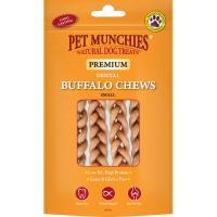 Pet Munchies Buffalo Dog Dental Chews