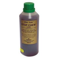 Gold Label Stop Chew Liquid for Horses