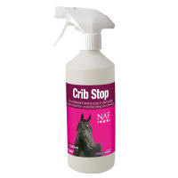 NAF Crib Stop Spray for Horses