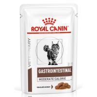 Royal Canin Veterinary Gastro Intestinal Mod Calorie Cat Food