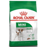 Royal Canin Mini Adult Dry Dog Food