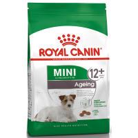 Royal Canin Mini Ageing +12 Senior Dry Dog Food