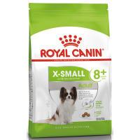 Royal Canin X-Small Adult +8 Dry Dog Food
