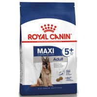Royal Canin Maxi Adult 5+ Dry Dog Food