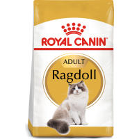 Royal Canin Ragdoll Dry Adult Cat Food