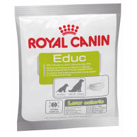 Royal Canin Educ Dog Treats