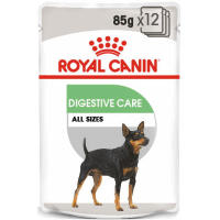 Royal Canin Digestive Care Wet Adult Dog Food Pouches