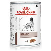 Royal Canin Veterinary Diets Hepatic Wet Adult Dog Food