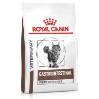 Royal Canin Veterinary Diets Gastro Intestinal Fibre Response Cat Food