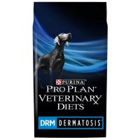 PRO PLAN VETERINARY DIETS Canine DRM Dermatosis Dog Food
