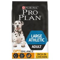 PRO PLAN OPTIBALANCE Chicken Large Athletic Adult Dog Food
