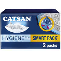 Catsan Smart Pack Cat Litter