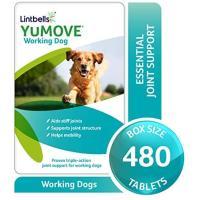 Yumove Working Dog Tablets