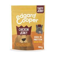 Edgard & Cooper Juicy Chicken Jerky Dog Treats