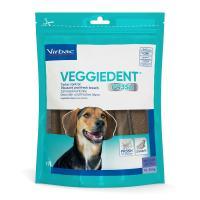 Virbac Veggie Dent Dental Dog Chews