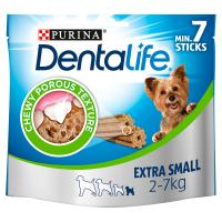 Purina Dentalife Extra Small Dog Chews