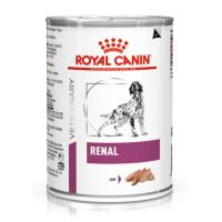 Royal Canin Veterinary Diets Renal in Loaf Wet Dog Food