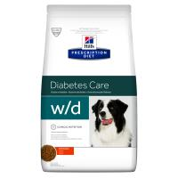Hills Prescription Diet WD Diabetes Care Chicken Dry Dog Food