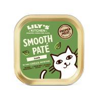 Lilys Kitchen Lamb Pate Complete Wet Cat Food