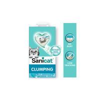 Sanicat Marsella Soap Clumping Cat Litter