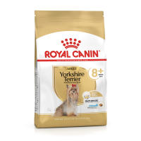 Royal Canin Yorkshire Terrier Dry Adult 8+ Dog Food