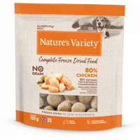 Natures Variety Freeze Dried Chicken Adult Dog Food