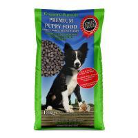 Country Pursuit Premium Lamb Dry Puppy Food 15kg x 2